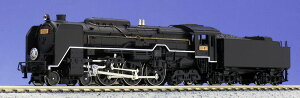 KATO(カトー)C62蒸気機関車 東海道形(再生産) 2019-2【鉄道模型】Nゲージホビー 【jyu】