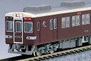 カトー 阪急6300系 4両基本セット[Nゲージ鉄道模型]