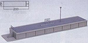 KATO 島式ホームエンド1 23-102カトー、【鉄道模型】【ポイント倍付0401】Nゲージ