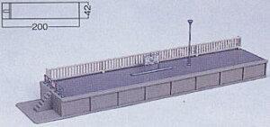 KATO 対向式ホームエンド123-112 カトー、【鉄道模型】【ポイント倍付0401】Nゲージ