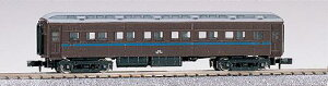 カトー 国鉄 オロ30形一般形客車(再生産) kato-5002 【鉄道模型・Nゲージ】【ポイント倍付0401】