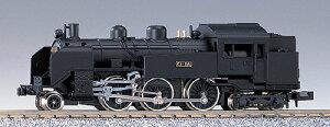 カトー 国鉄 C11形蒸気機関車(再生産) kato-2002 【鉄道模型・Nゲージ】【ポイント倍付0401】