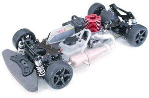 タミヤ RCE TG10Rシャーシキット(エンジンRCカー:44032)【ラジコン・タミヤ】【ポイント倍付0401】
