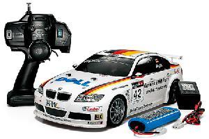 タミヤ XB BMW 320si(電動RCカー完成品:57764)【ラジコン・タミヤ】【ポイント倍付0401】