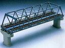 トミックス 複線トラス鉄橋(F) (青) (複線PC橋脚・2本付) 3051 TOMIX、【鉄道模型】【ポイン...