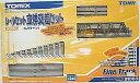 トミックス ファイントラック レールセット立体交差セット レールパターンC 91063 TOMIX、【鉄...