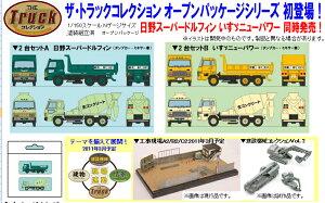 【予約】トミーテック ザ・トラックコレクション 2台セットA 日野スーパードルフィン 226154 【...