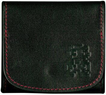 超目玉 スーパーマリオブラザーズFAVORITE+LeatherGoods本革コインケース革小物高さ7.5cmペーパーマリオオ