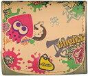 スプラトゥーン FAVORITE+ Leather Goods 本革コインケース(Splatoon2) 革小物 高さ7.5cm[ぬいぐるみ グッズ おもちゃ 雑貨 キッズ ベビー プレゼント 送料無料]