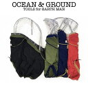 OCEAN&GROUND(オーシャンアンドグラウンド) 自転車用チャイルドシート レインカバー 後部座席用(自転車 カバー チャイルドシート レインカバー 後ろ 雨 風 冬 防寒)