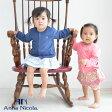 アンナニコラ(AnnaNicola)パイルカーディガン・日本製(キッズ ベビー カーディガン 赤ちゃん 新生児 ベビー服 前開き 出産祝い 男の子 女の子 子供 60cm〜90cm)