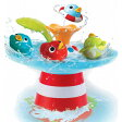 Yookidoo(ユーキッド) あひるの噴水 ミュージカルレース (ベビー 赤ちゃん 男の子 女の子 出産祝い お祝い 誕生日 ギフト プレゼント 送料無料)