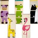 3sprouts(スリープラウツ) ウォールオーガナイザー(オモチャ箱 おもちゃ箱 おもちゃ 絵本 収納 おしゃれ 片付け)