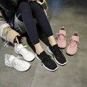スニーカー レディース ダイエットシューズ 厚底 ピンク ホワイト ブラック 靴 くつ 婦人靴 22...