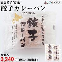 自社出荷「宝永手作り餃子」冷凍