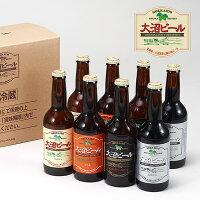 北海道のお酒 大沼ビール(メーカー直送・他商品同梱不可)