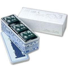 北海道お土産といえば!ISHIYA(石屋製菓) 白い恋人 27枚入 ホワイト