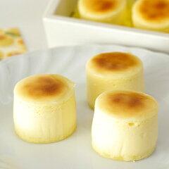 数が増えてお得になった、一口サイズのしっとりスフレ。きのとや 北海道産札幌発クリームチーズ...