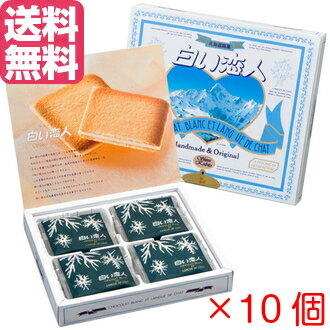 ISHIYA(石屋製菓)白い恋人12枚入ホワイト