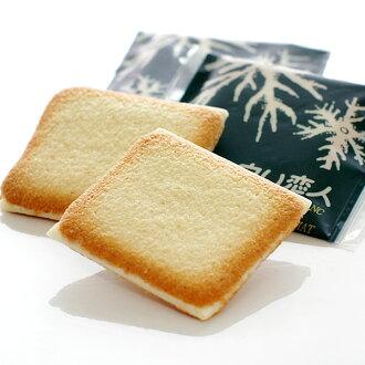 ISHIYA(石屋製菓)白い恋人18枚入ホワイト