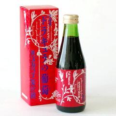 ホリ ドラキュラの葡萄北海道産ハスカップ果汁液