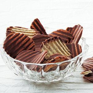 あまじょっぱい後ひく美味しさ♪ロイズ (ROYCE')ポテトチップチョコレート[北海道お土産]