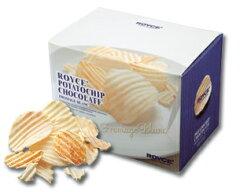 チーズの風味ほんのり!ホワイトチョコ【1koff】ロイズ ポテトチップチョコレート『フロマージ...