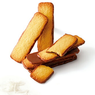 ロイズバトンクッキーココナッツ25枚入