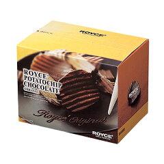 あまじょっぱい後ひく美味しさ♪ロイズ ポテトチップチョコレート