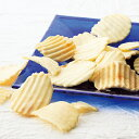チーズの風味ほんのり!ホワイトチョコロイズ (ROYCE')ポテトチップチョコレート『フロマージ...
