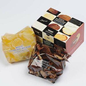 ポテトチップ チョコレート オリジナル フロマージュブラン バレンタイン プチギフト プレゼント スイーツ ポテトチップス