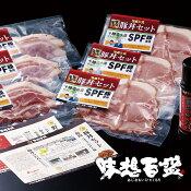 【産地直送】味想百盛ひまわり豚丼ギフトセット