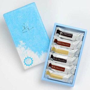 プチギフト プレゼント スイーツ ミルフィーユ チョコレート キャラメル ブルーベリー