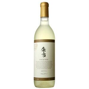 日本清酒 余市ワイン ケルナー 720ml