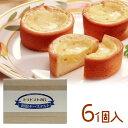 昭和製菓 トラピストの丘 函館 チーズタルト 6個入 北海道 お取り寄せ お菓子 お土産 お返し