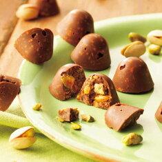 ロイズピスタチオクランチチョコレート