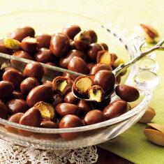 ロイズピスタチオチョコレート