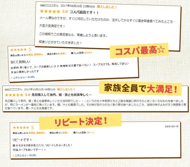 新発売北海道ラーメン5食セット札幌熟成生麺5種食べ比べ1000円ポッキリ送料無料