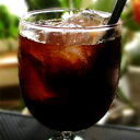 夏の間はポイント10倍アイスコーヒー豆【ブレンド】100g
