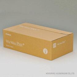 ウー・ウェンパン+/IH箱