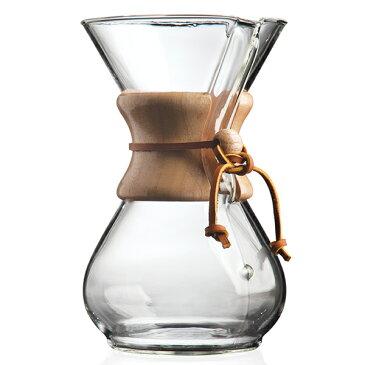 Chemex COFFEEMAKER 6CUPChemex コーヒーメーカー 6cup