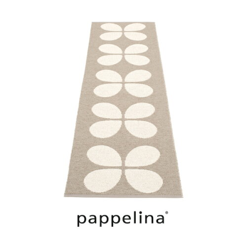 pappelina パペリナpappelina社 正規販売店AKI Knitted Rugアキ ラグマット 70-240(キッチンマッ...