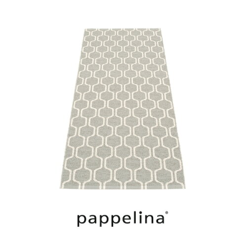 pappelina パペリナpappelina社 正規販売店Ants Knitted Rugアンツ ラグマット 70-180 (キッチン...