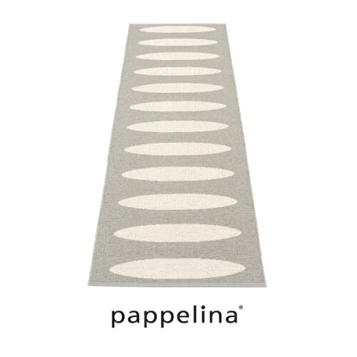 pappelina パペリナpappelina社 正規販売店Ella Knitted Rugエラ ラグマット70-225(キッチンマッ...