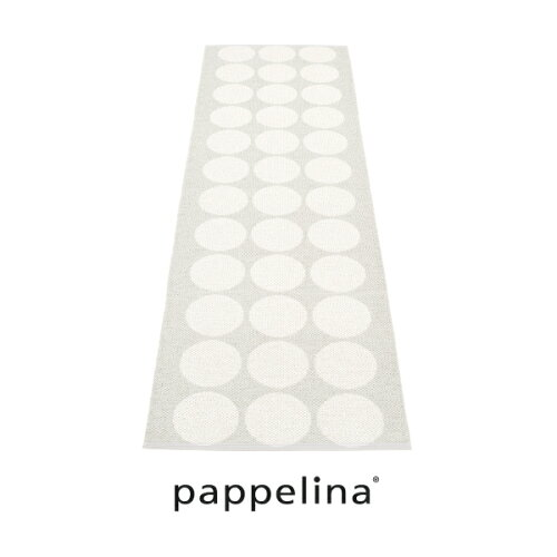 pappelina パペリナpappelina社 正規販売店Hugo Knitted Rugヒューゴ ラグマット70-240(キッチン...