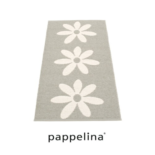 pappelina パペリナpappelina社 正規販売店Lilo Knitted Rugリロ ラグマット70-150(キッチンマッ...