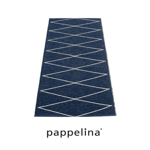 pappelina パペリナpappelina社 正規販売店Max Knitted Rugマックス ラグマット70-160(キッチンマ...