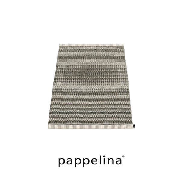 pappelina パペリナpappelina社 正規販売店Mono Slim Knitted Rugモノ スリム ラグマット60-85(キッチンマット/玄関マット)(1/2)