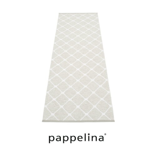 pappelina パペリナpappelina社 正規販売店Rex Knitted Rugレックス ラグマット70-240(キッチンマ...
