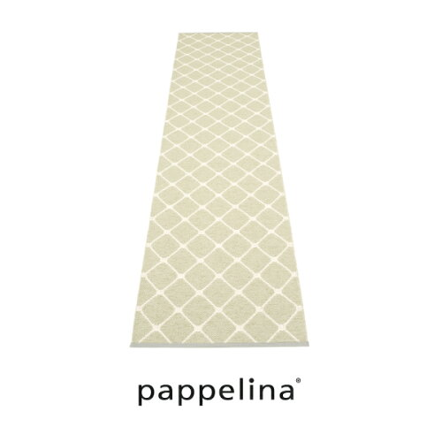 pappelina パペリナpappelina社 正規販売店Rex Knitted Rugレックス ラグマット70-335(キッチンマ...